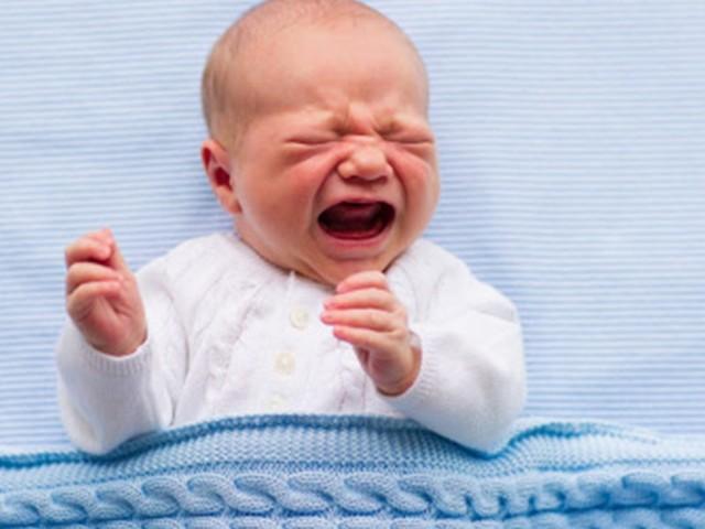 Nach Todesfall: Der langjährige Kampf gegen das Schütteln von Babys