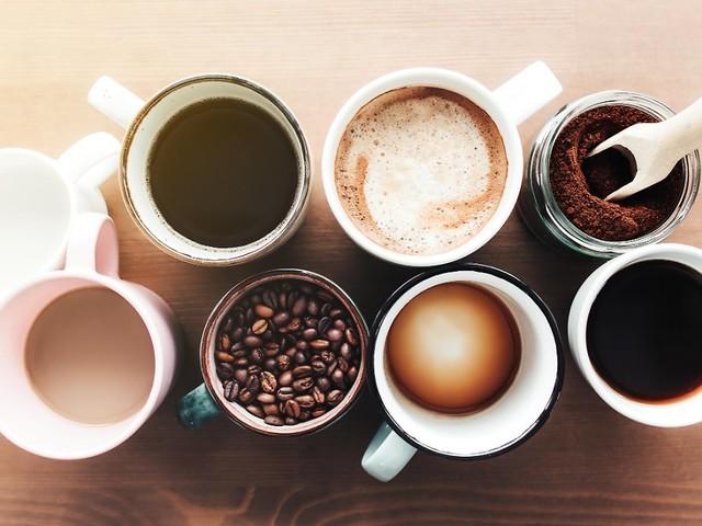Gesundes Wachmacher-Getränk?: Kaffeetrinker leben länger