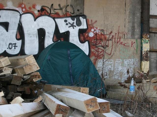 Attacke auf Obdachlose - Generalstaatsanwaltschaft erhebt Anklage