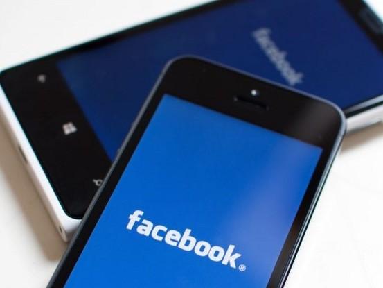 Facebook: Apps mit neuem Design