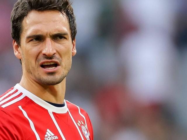 """Mats Hummels vom FC Bayern warnt: """"Müssen Kern des Spiels bewahren"""""""