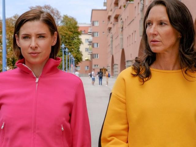"""Drehorte der """"Vorstadtweiber"""": Wie der Gemeindebau in die Serie kommt"""