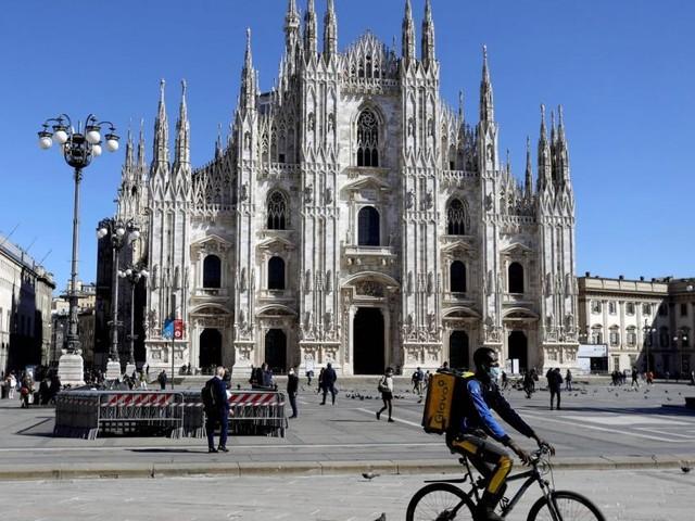 Mafia zweigt Pandemie-Hilfsgelder ab - und erobert Mailand