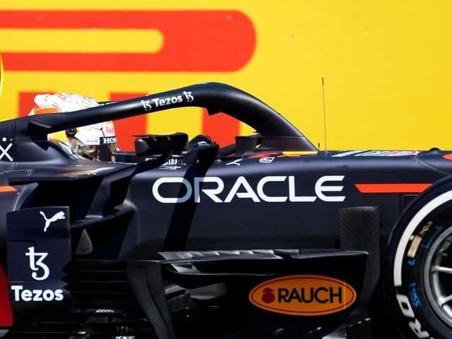 Formel 1: Trainingsauftakt in Ungarn: Verstappen schlägt Mercedes-Duo