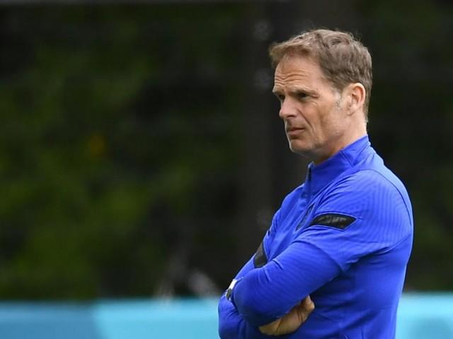 EURO 2020: Live-Spielstand bei Niederlande gegen Ukraine ab 21 Uhr