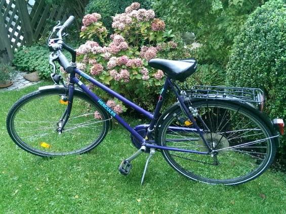Hercules Damenrad in Witten