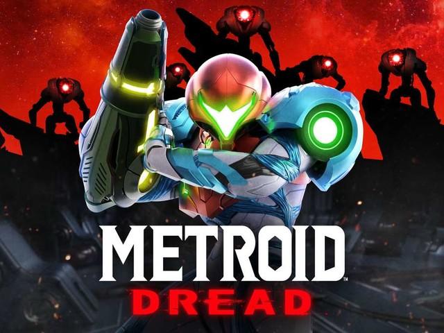 """""""Metroid Dread"""" kehrt zu den Wurzeln zurück: Wann ist der Release?"""