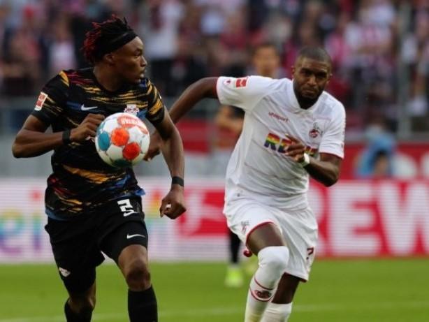 Offenes Visier im Topspiel: Köln und Leipzig trennen sich 1:1