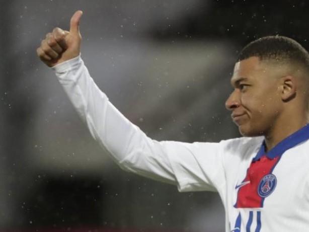 Ligue 1: PSG-Trainer Pochettino nimmt Gerüchte über Mbappé gelassen