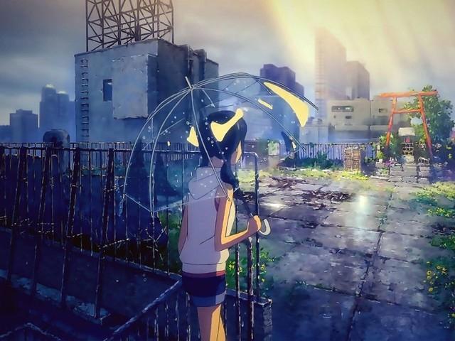 """""""Weathering With You"""" in Stuttgart: Was Neueinsteiger über Animes im Kino wissen müssen"""
