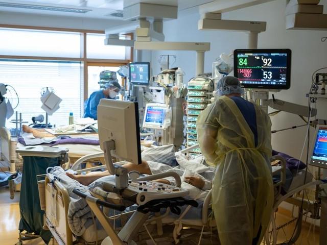 "Corona-Prognose: Intensiv-Belag steigt in Österreich ""signifikant"""