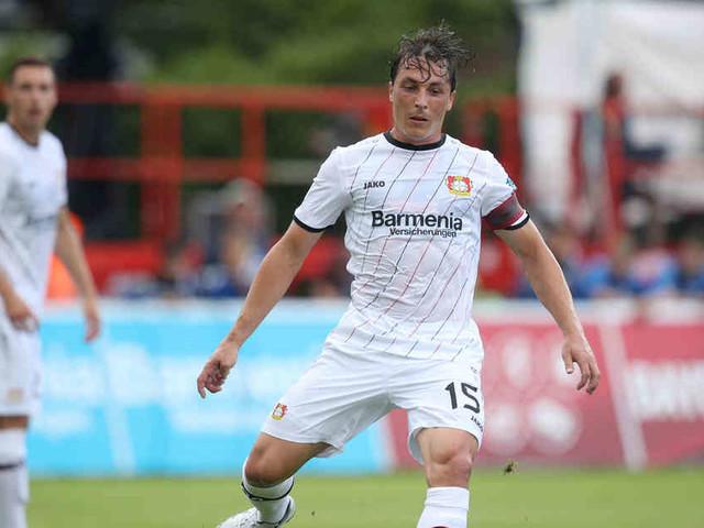 Bayer 04 testet gegen Watford und Eibar: Baumgartlinger erholt sich schneller als erwartet