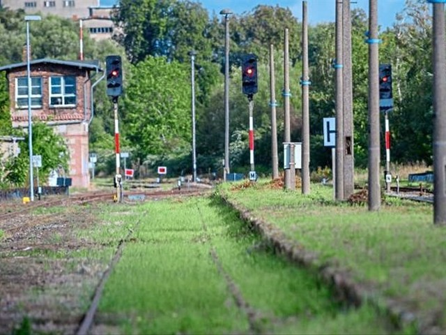 Deutsche Bahn will keine Strecken mehr stilllegen