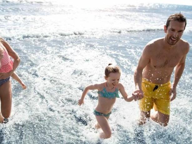 Mit Kindern unterwegs: Reise-News: Rundtrips für Familien und Legoland-Wasserpark