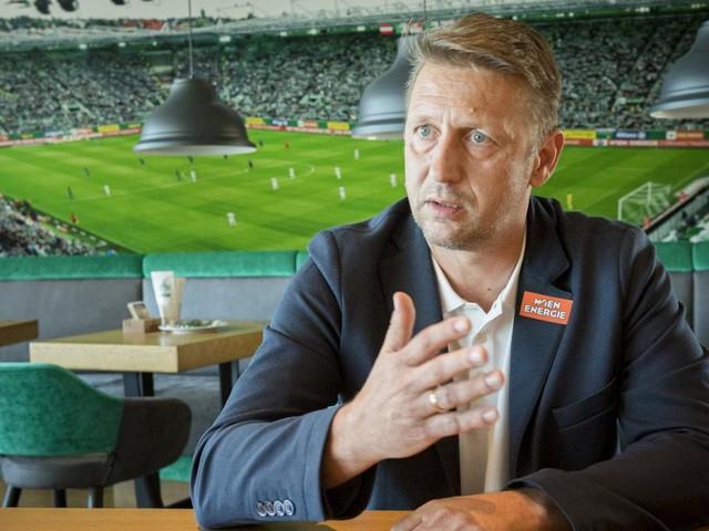 """Zoran Barisic: """"Es gibt noch so viel zu lernen"""""""