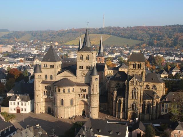 XXL-Pfarreien: Bistum Trier stellt Reform der Reform vor