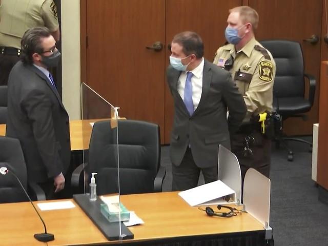 Ex-Polizist schuldig gesprochen: Verteidigung fordert Bewährung im George-Floyd-Prozess