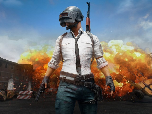PlayerUnknown's Battlegrounds: Battle-Royale-Shooter erscheint am 7. Dezember für PlayStation 4