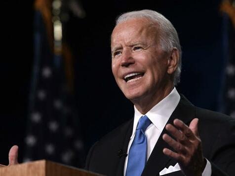 """Biden will """"Spaltung"""" der USA überwinden"""