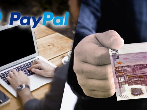 Polizei warnt alle PayPal-Nutzer: Tückische Betrugsmasche bringt Sie um Ihr Geld
