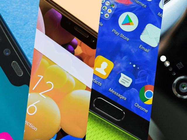 Wie teuer sind Eure Smartphones?