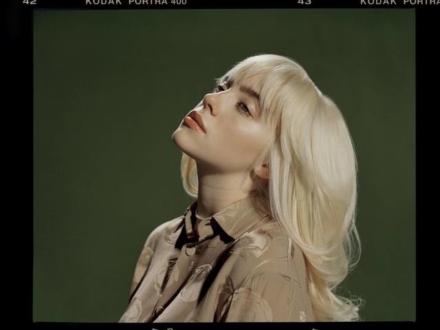 """Billie Eilish veröffentlicht neue Single """"Lost Cause"""" aus Album HAPPIER THAN EVER  Video & Stream"""