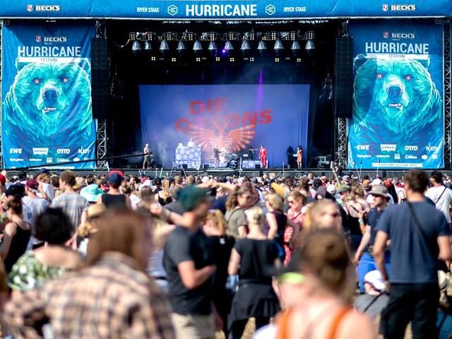Konzertveranstalter rechnet erst ab 2022 mit Normalbetrieb