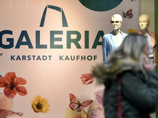 Warenhauskonzern: Verdi droht im Weihnachtsgeschäft mit Streiks bei Kaufhof