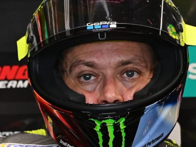 Valentino Rossis emotionales Heimspiel