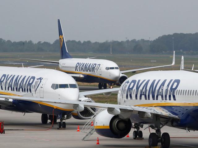 Flugbegleiter-Streik: Ryanair annulliert am Freitag 190 Flüge