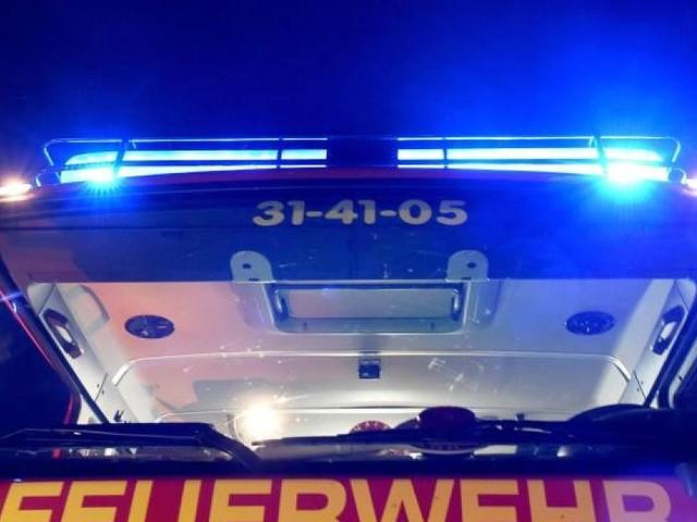 Frankfurt am Main - S-Bahn erfasst mehrere Personen - ein Toter, zwei Verletzte