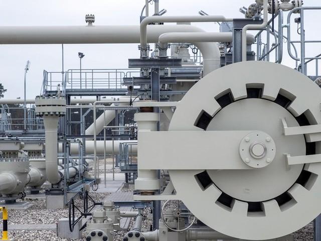 Gazprom: Ostseepipeline Nord Stream 2 fertiggestellt – Politikum nicht nur für Umweltschützer