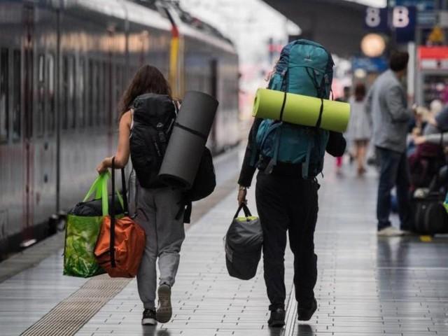 Bahn, Fähre oder Bus: 14.500 Bürger der EU bekommen Reisen geschenkt!