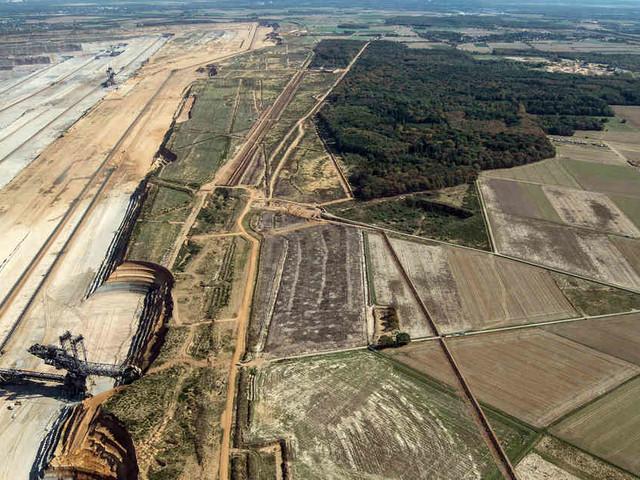 Rodung im Hambacher Forst: Gericht will schon Anfang 2019 entscheiden