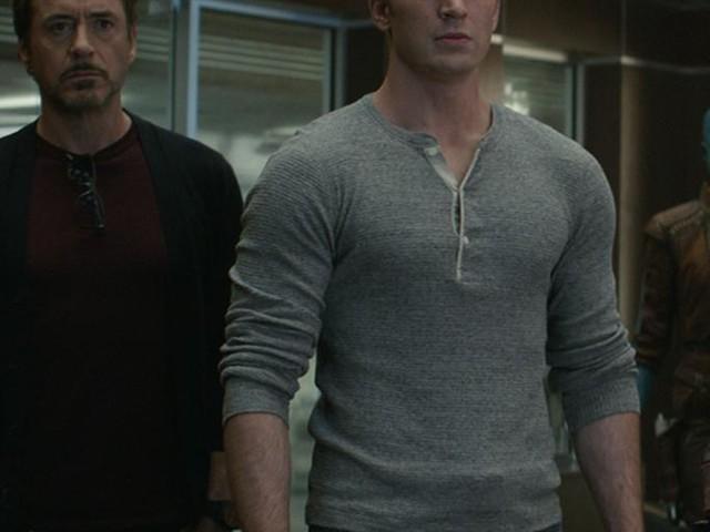 Avengers: Endgame: Das sollte mit Captain America passieren