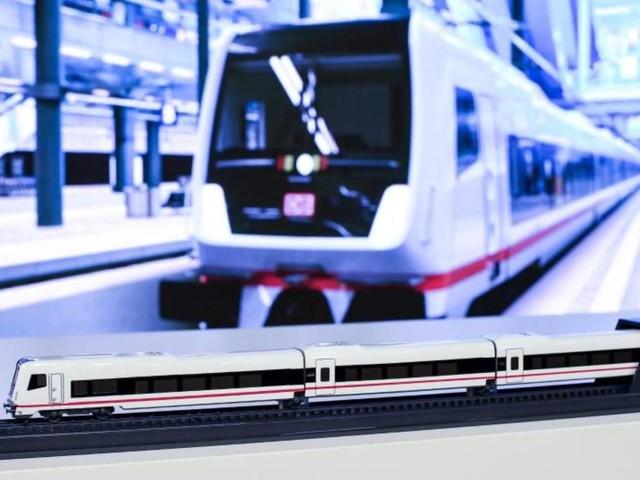 ECx: Das ist der neue Fernzug der Deutschen Bahn