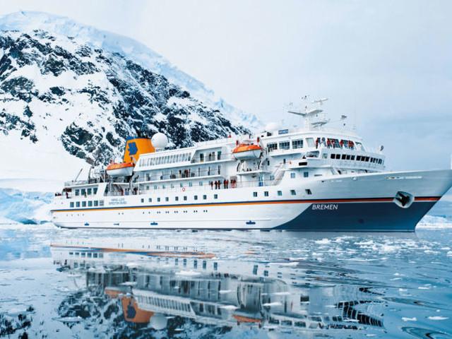 Hapag-Lloyd Cruises macht Schluss mit Schweröl