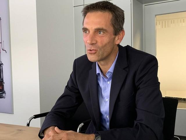 Vaillant-Chef Norbert Schiedeck über Abwrackprämie für Ölheizungen