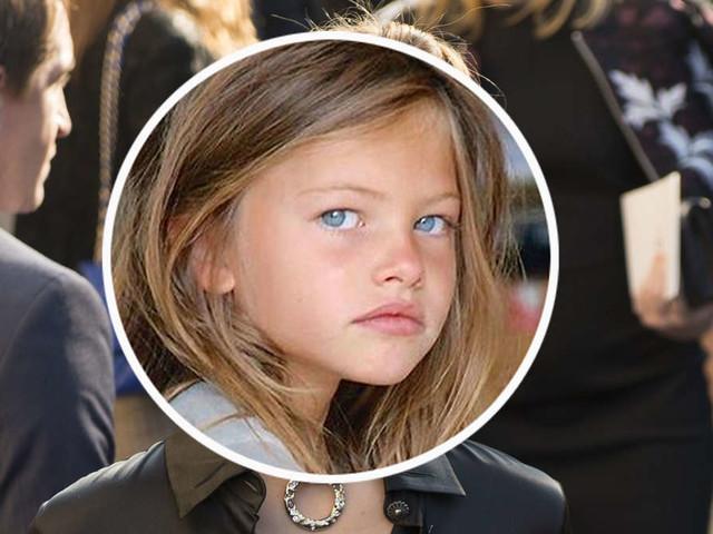 """""""Schönstes Mädchen der Welt"""" ist inzwischen 18: So sieht sie heute aus"""