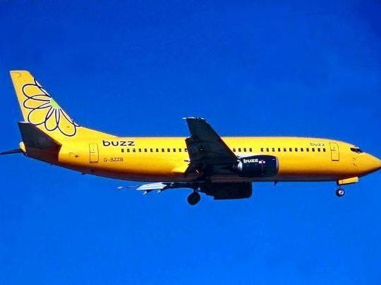"""Ryanair-Tochter """"Buzz"""" fliegt bald auch ab Dortmund nach Kattowitz – purzeln jetzt die Preise?"""