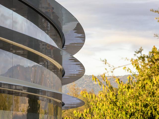 Apple wägt Impfpflicht für Mitarbeiter ab, die ins Büro zurückkehren