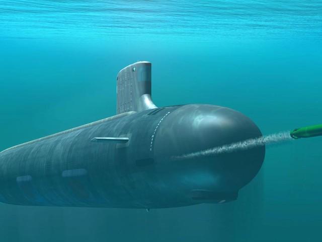 Aufrüstung: Atom-U-Boote: So will Australien Chinas Machtstreben entgegentreten