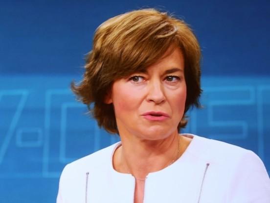 Maybrit Illner am 02.09.2021: Liberal oder sozial? DARÜBER diskutiert Illner mit Lindner und Co.