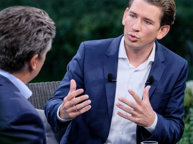 """""""Sommergespräche"""": Top drei im ORF und bei Privaten gleich"""