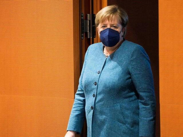 """""""Am besorgniserregendsten ist, ... """": Briten rechnen eiskalt mit Merkels 16 Jahren als Kanzlerin ab"""