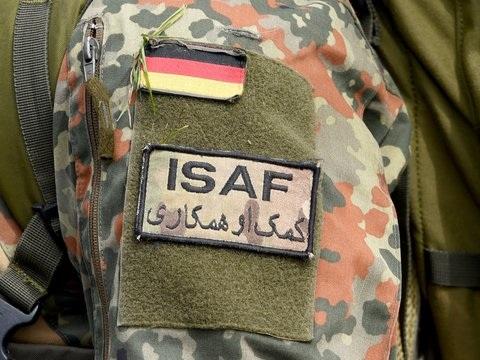 YouGov-Umfrage: Afghanistan-Einsatz hängt für Deutsche von den USA ab