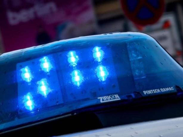 Kriminalität: Autofahrer fährt Frau in Fußgängerzone an: mit Absicht?