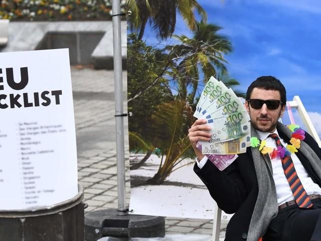 Globale Mindeststeuern: Was die Steuerrevolution bringt