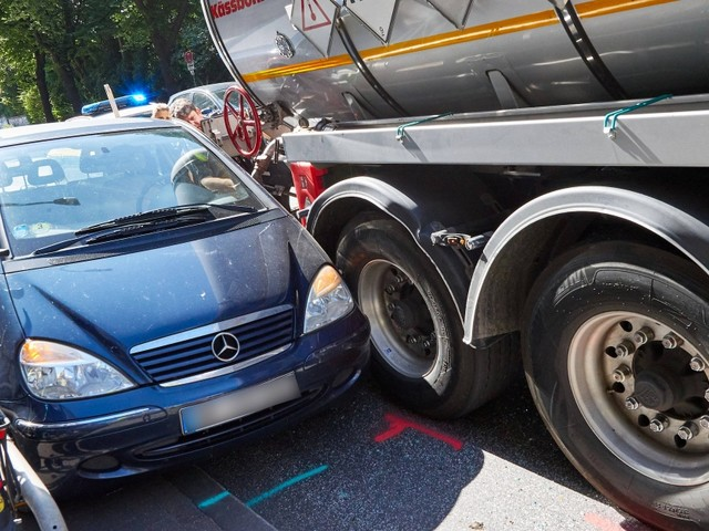 Worauf man bei der Autoversicherung achten sollte