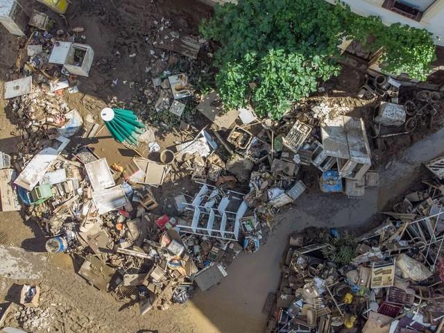 Offener Brief an Angela Merkel und Malu Dreyer: Was die von der Flut betroffenen Gemeinden fordern
